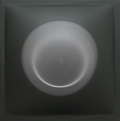 Paolo RADI - Sculpture-Volume - Circonfuso