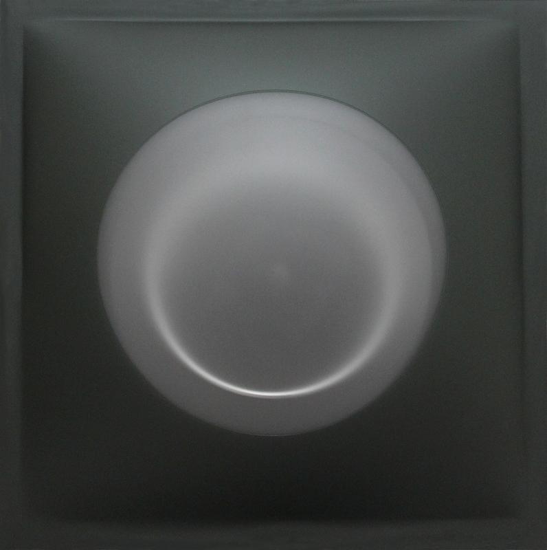 Paolo RADI - Skulptur Volumen - Circonfuso