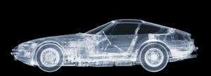 Nick VEASEY - Photography - Ferrari Daytona