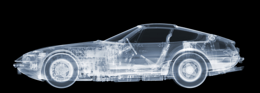 Nick VEASEY - Photography - Ferrari Daytona