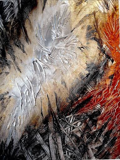 Didier ANGELS - Peinture