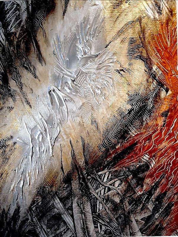Didier ANGELS - Pintura