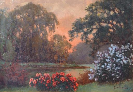 Eugeniusz WRZESZCZ - Pittura