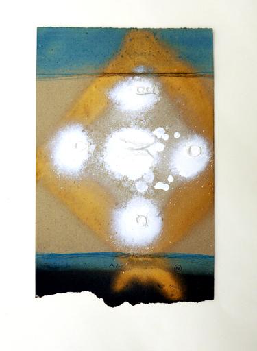 Hans BISCHOFFSHAUSEN - Painting - Sommersache
