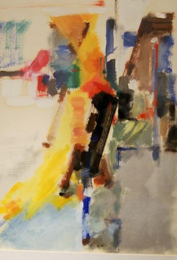 Bernard MOGLIA - Pintura