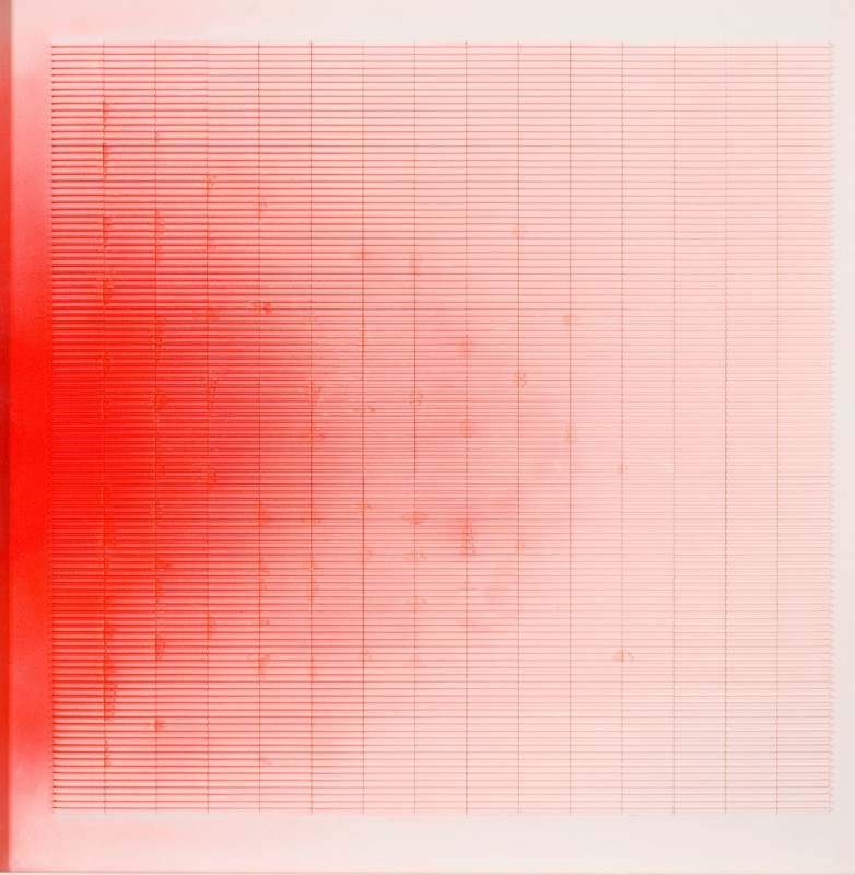 Franco COSTALONGA - Peinture - Senza titolo