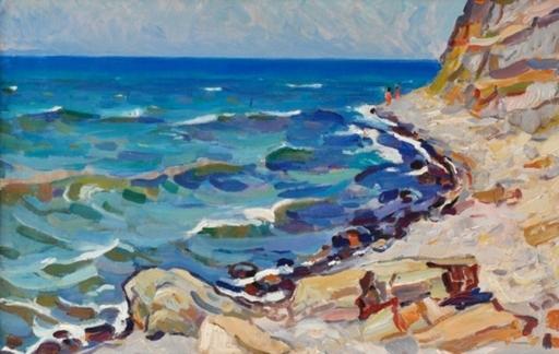 Igor Vasilevich PANICH - Painting