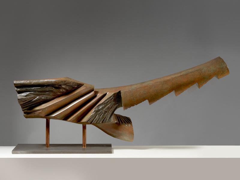 Guido PINZANI - Escultura - Nuotatrice