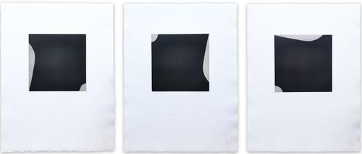 Pierre MUCKENSTURM - 版画 - 151R1034