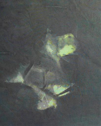 Judit REIGL - Painting - Sans Titre