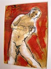 Michel SURET-CANALE - Drawing-Watercolor - MSC01