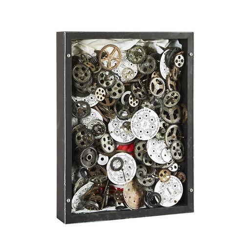 Fernandez ARMAN - Escultura - Accumulation Manometer