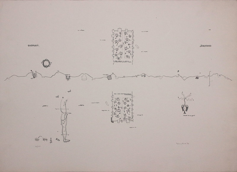 Gianfranco BARUCHELLO - Print-Multiple - Campioni