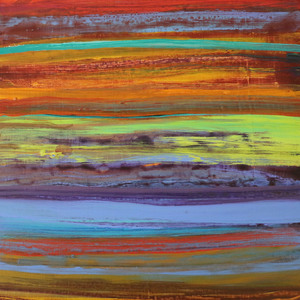 Deanna SIRLIN - Pittura - Throughout