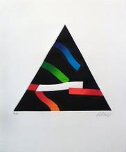 Bertrand DORNY - Grafik Multiple - Sans titre