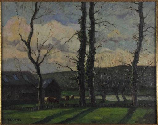 Edward CHAPPEL - Peinture - Casolari