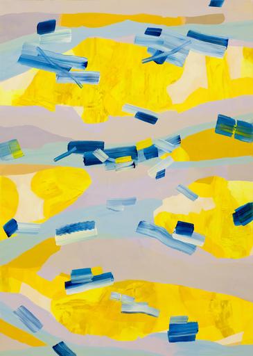 Isabella NAZZARRI - Painting - Passeggiata lungomare