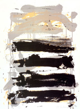 Joan MITCHELL - Print-Multiple - Champs