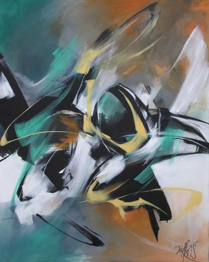 MABRIS - Pintura - A Hue et A Dia