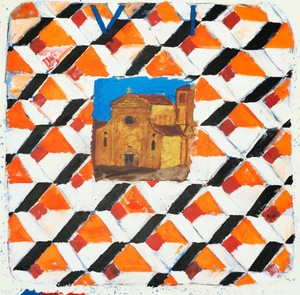 Joe TILSON - Print-Multiple - Zan Degolà