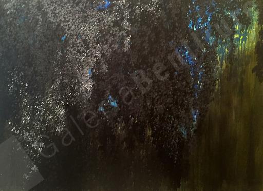 Soledad SEVILLA - Peinture - Insomnio de Valencia 9