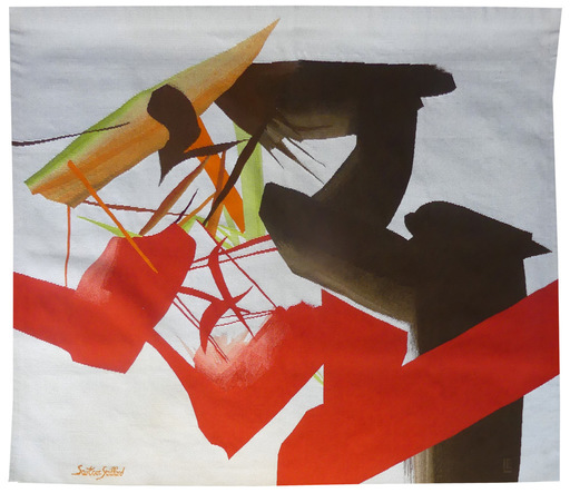 Jean René SAUTOUR-GAILLARD - Tapestry - Récital de jazz