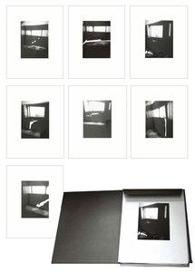 Luc TUYMANS - Estampe-Multiple - Fenêtres