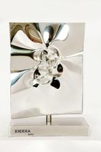 Helidon XHIXHA - Sculpture-Volume - LUCE