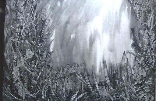 Didier ANGELS - Peinture - la source