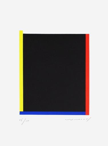 Aurélie NEMOURS - Print-Multiple - Diversité