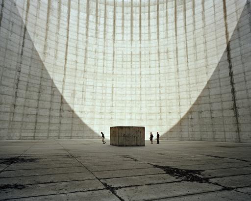 Jürgen NEFZGER - Photography - Kalkar, , Allemagne, 2005