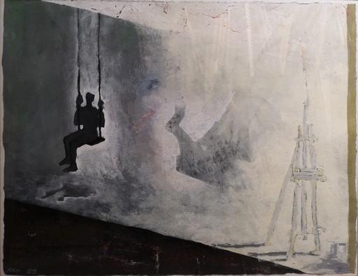 Xurxo GÓMEZ-CHAO - Pintura