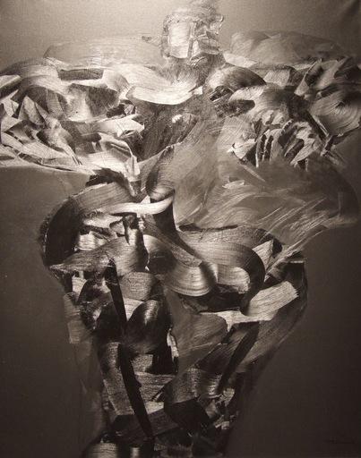 PERECOLL - Painting - Ícaro