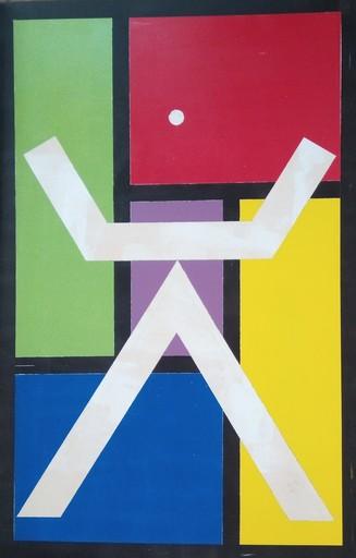 Harry BARTLETT FENNEY - Peinture - stand