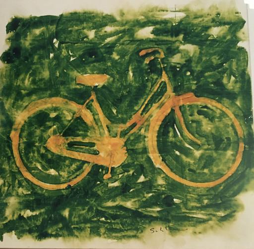 Mario SCHIFANO - Peinture