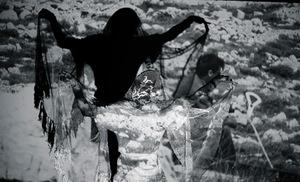 EROS & GAÏA - Photo - Pénélope, l'ombre de ton ombre