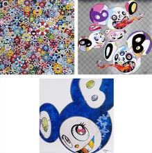 Takashi MURAKAMI (1962) - three prints by Murakami