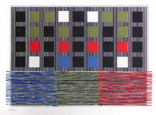 Jesús Rafael SOTO - Print-Multiple - Barcelona