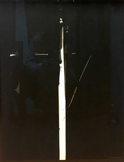 André MARFAING - Painting