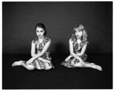 ELIZERMAN - Photography - Orlane et Jade