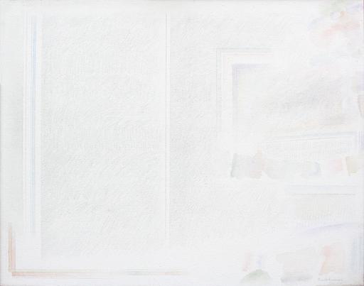 Riccardo GUARNERI - Peinture - Ammiccamenti di disturbo