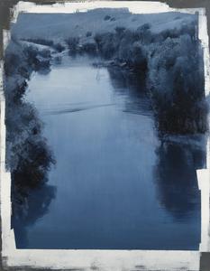 Alexey ALPATOV - Gemälde - Landscape #2