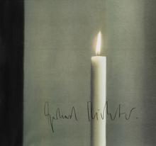 Gerhard RICHTER (1932) - Candle I | Kerze I