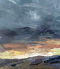 Ohanyan KAMSAR - Pittura - Crazy weather