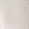 Antonio SCACCABAROZZI - Gemälde - Prevalenze 1-7 div. 2. V.O. (Verso il nero), 1976
