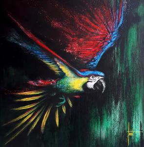 SANDROT - Peinture - Pe5