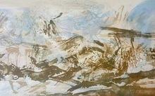 ZAO Wou-Ki (1921-2013) - A Ia gloire de I'image et Art po