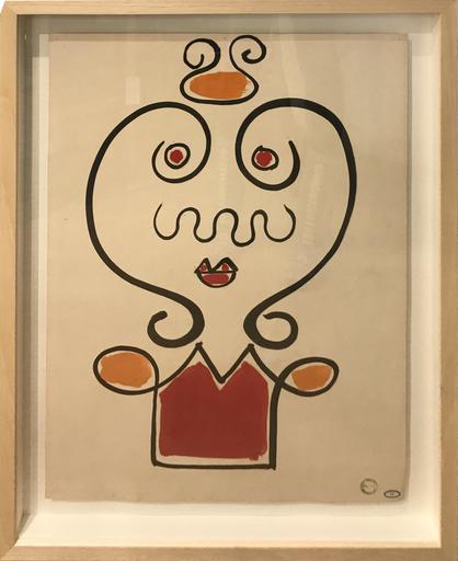 Albert CHUBAC - Pittura - 66 P