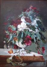 John II WAINWRIGHT (act.c.1860-c.1869) - Flowers