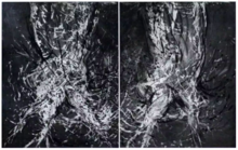 Jim DINE - Print-Multiple - Swaying in the Florida Night